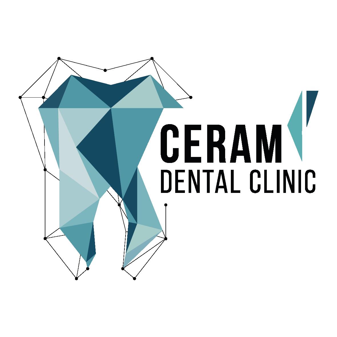 CERAM DENTAL CLINIC Icon